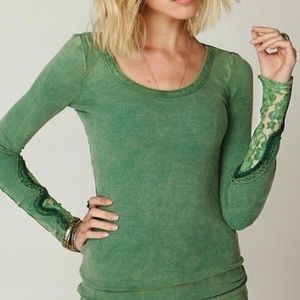 Free People • Crafty Cuff Thermal
